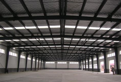 Steel Structure Shed by Steel Structure Warehouse Hangar Building