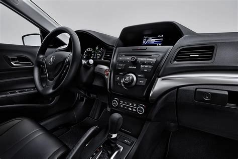 2019 acura ilx compact sport sedan in colorado rocky