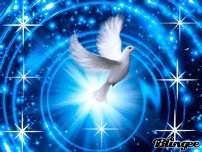 imagenes en movimiento de santos la paloma del espiritu santo picture 129363205 blingee com