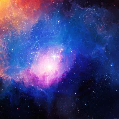 rainbow galaxy wallpaper hd gorgeous galaxy wallpapers for iphone and ipad