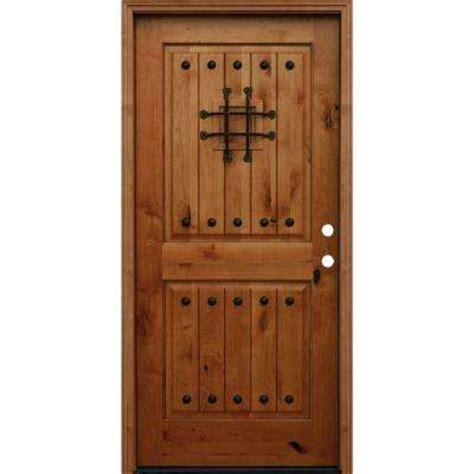 home depot wood exterior doors wood doors front doors the home depot