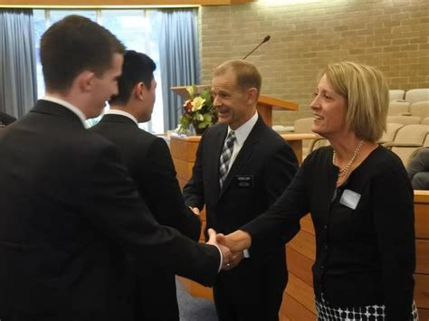 mormon news room melbourne mission welcomes new president