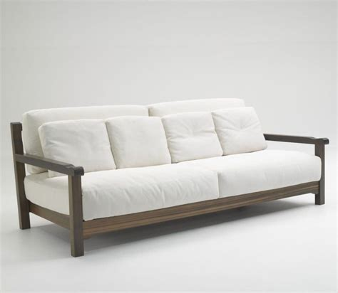 couch designs furniture simple wood sofa design simple modern white