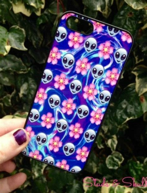 Op4803 Black Froral Flower Print For Iphone 5 5 Kode Bi 2 32 best images about emoji iphone cases on iphone 6 cases icons and galaxy print