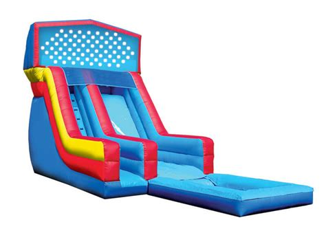 water bounce house rental 16 water slide inflatable boca raton inflatable water slide for rent