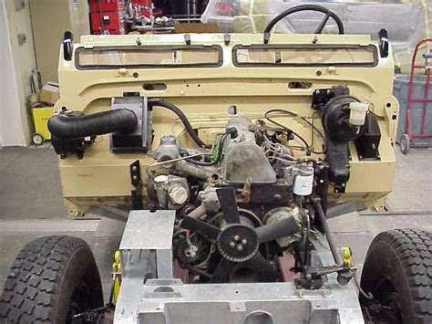 land rover diesel engine converting a series land rover to diesel
