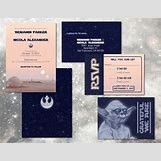 Star Wars Wedding Invitations   1500 x 1159 jpeg 353kB