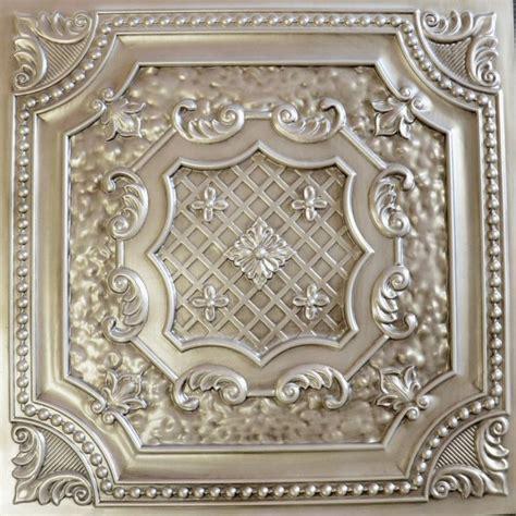 Cheap Tin Ceiling Tiles Best 25 Faux Tin Ceiling Tiles Ideas On Tin