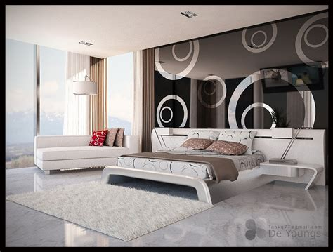 interior design master bedroom