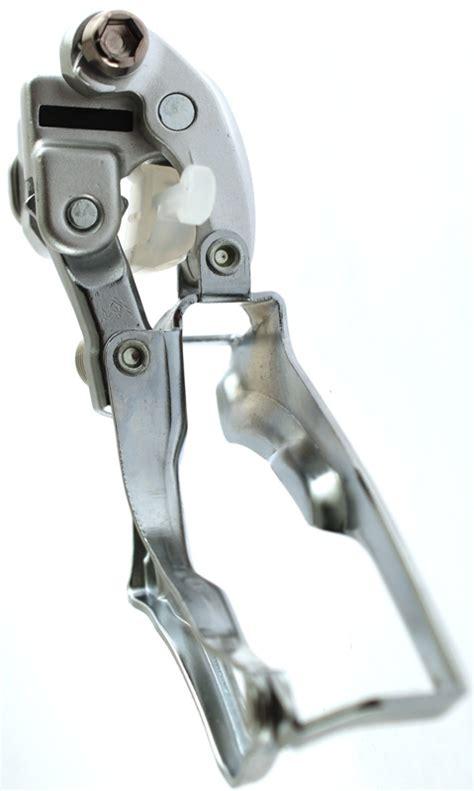 Best Seller Fd Shimano Sora R3000 Braze On Termurah shimano sora fd 3403 front derailleur braze on alloy aluminum silver new ebay