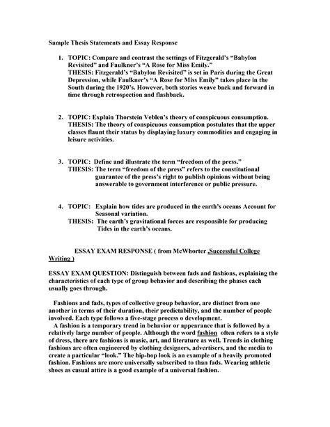 Descriptive Essay Thesis Exles by Descriptive Writing Thesis Statement Order Custom Essay