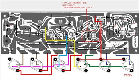 Power Lifier Built Up Peavey peavey backstage plus schematic peavey original
