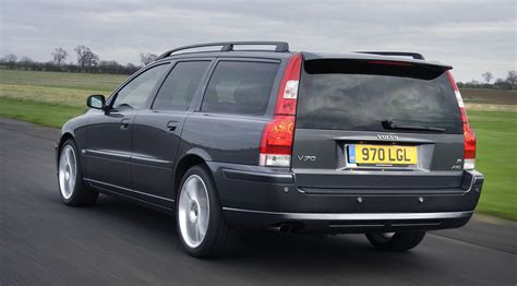 volvo v70 volvo v70 estate review 2000 2007 parkers