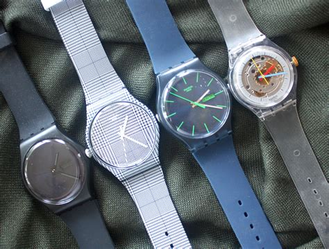 colorful watches colorful swatch for put this on