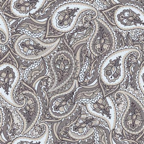 paisley seamless pattern vector pattern paisley seamless vector free vector in