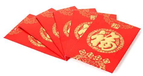 new year lucky envelopes envelope fu 6 pc set luck money 4 75 quot ebay