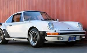 Turbo Porsche The Spirit Of 76 1976 Porsche 911 Turbo For Sale News