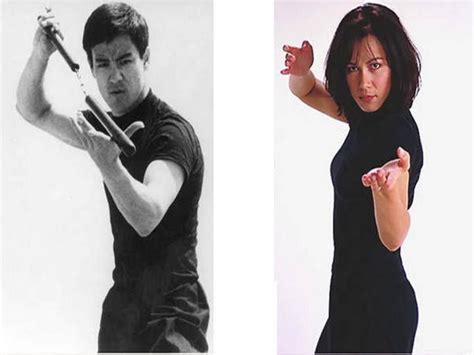 Bruce Lee Daughter Biography | shannon lee daughter of bruce lee brandon lee
