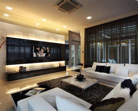 decoracao de home theaters em ambientes  fotos