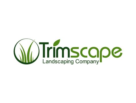lawn and landscaping logos lanscape information