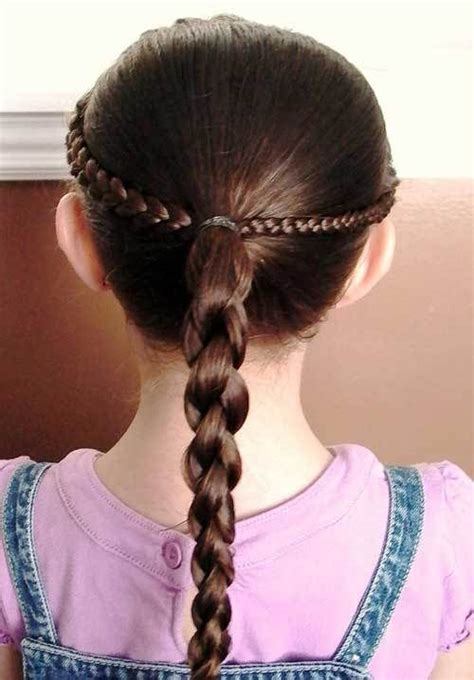 how to do easy hairstyles for kids step by step 25 best ideas about kid haircuts on pinterest kids