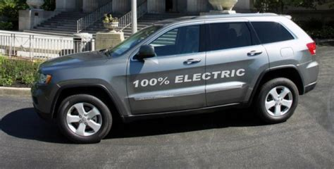 electric jeep conversion ev conversions qualify for us tax credit earthtechling