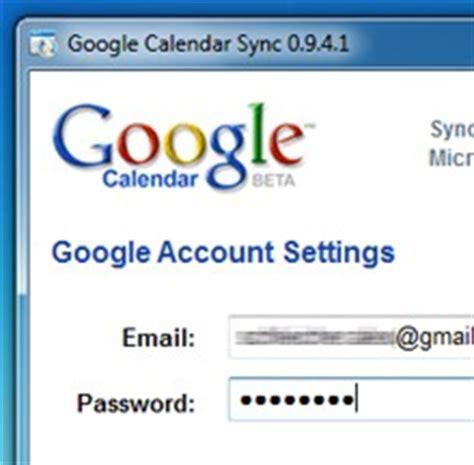 Calendar Sync Error 2016 Synkronisere Kalender Med Microsoft Outlook