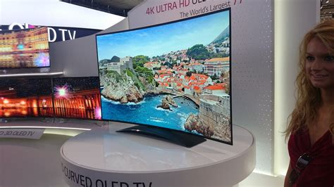 80 Inch Tv Gaming by Electronics Maker Tcl Attacks Oled With Its Own