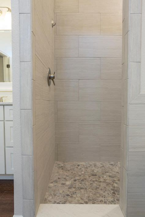 grey pebble tiles bathroom 17 best ideas about pebble shower floor on pinterest