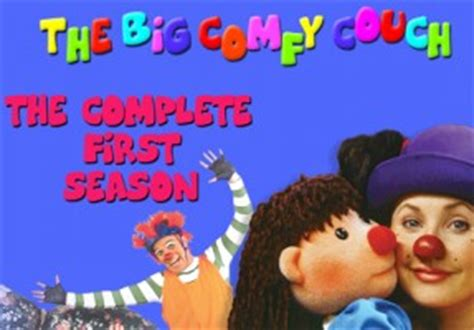 Pbs Big Comfy by Big Comfy Quotes Quotesgram