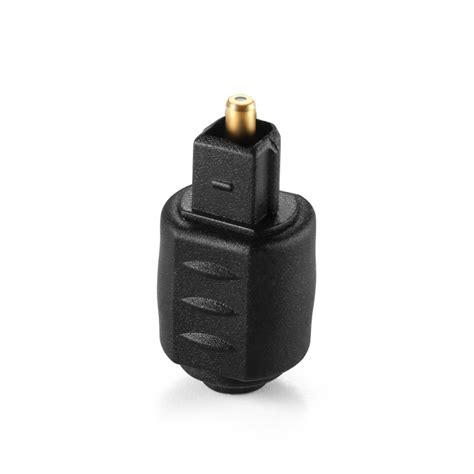 casse con ingresso ottico adattatore cavo audio ottico toslink maschio a toslink 3
