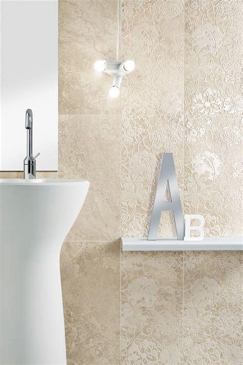 Carrelage Decoratif by 55 Idees De Carrelage Design Pour Votre Salle De Bains Moderne