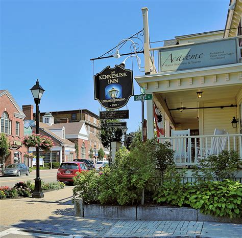 Maine Dining Room by Things To Do In Kennebunk Amp Kennebunkport