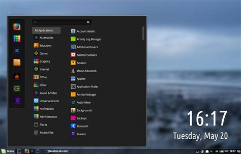 gnome themes cinnamon zukitwo dark cinnamon and gnome shell themes available for