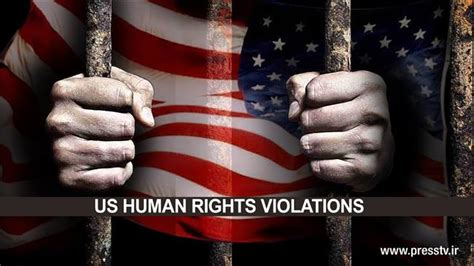 violations human righhts presstv debate us human rights violations