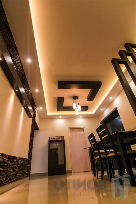 L For Ceiling by False Ceiling Designs For L Shaped Living Room Home Combo