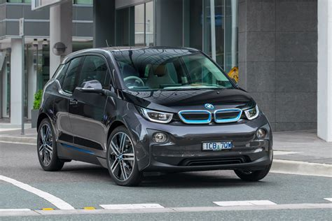 2016 bmw i3 on sale in australia in october from 63 900 news bmw australia rolls out new i3 94ah up to 390km range