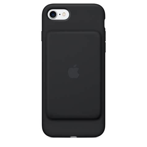apple battery case iphone 7 smart battery case black apple