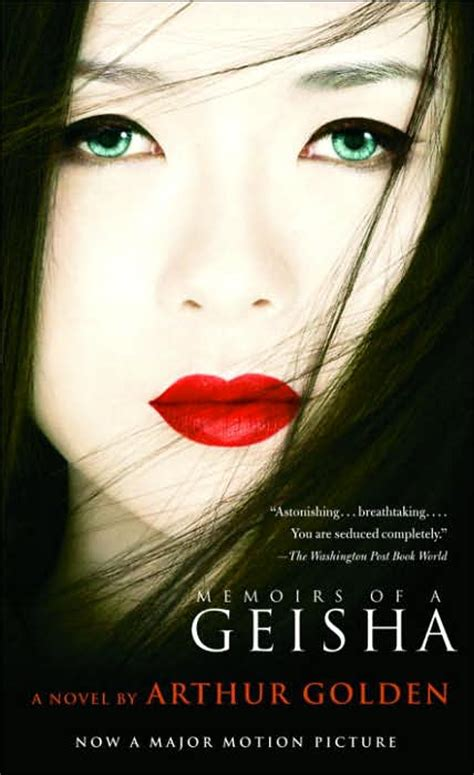 Book Review Memoirs Of A Geisha By Arthur Golden by 301 Moved Permanently