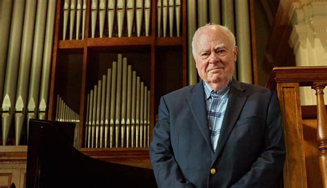 Organ Concert Brings To Audiences Organ Concert Brings To Audiences The Middlebury Cus