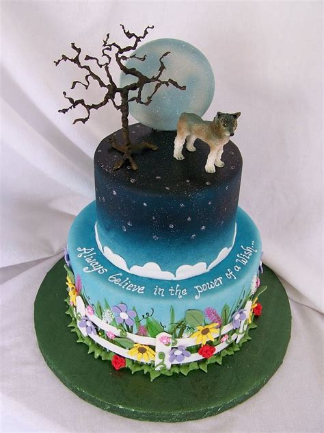 Wolf Cake Decorations by Best 25 Wolf Cake Ideas On Animal Cakes For