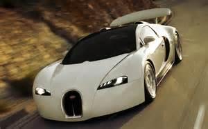 White Bugatti Veyron White Cars Bugatti Veyron Bugatti Vehicles White Cars