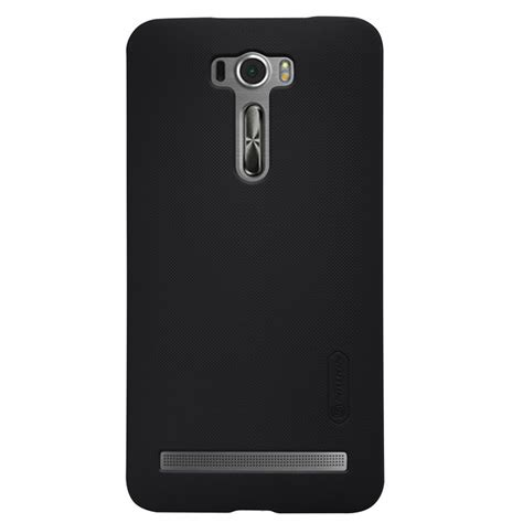 Nillkin Asus Zenfone 2 Laser 55 Inch Back Casing 333 nillkin back protector for asus zenfone 2 laser ze601kl black free shipping dealextreme