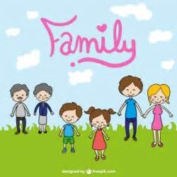 imagenes de la familia monster gratis vector con familia y r 243 tulo descargar vectores gratis