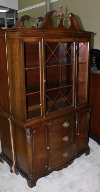 china cabinet for sale bow front mahogany china cabinet for sale antiques com