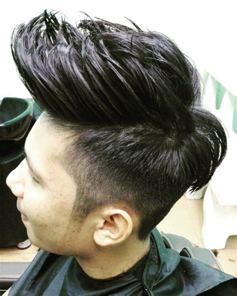 how to cut a quif boys haircut 20 quiff haircut ideas designs hairstyles design