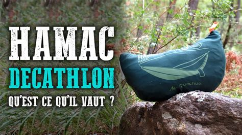 Decathlon Hamac by Le Hamac De D 233 Cathlon