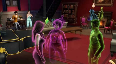 the sims 4 the sims wiki fandom powered by wikia image sims4 ghost jpg the sims wiki fandom powered