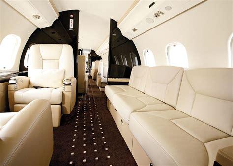 Global 6000 Interior by Global 6000 Bombardier Global 6000 Vistajet