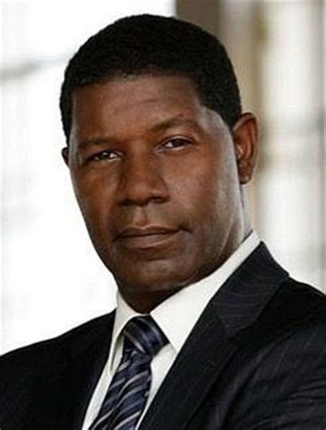 dennis haysbert instagram dennis haysbert set to star in vidgame film dead rising